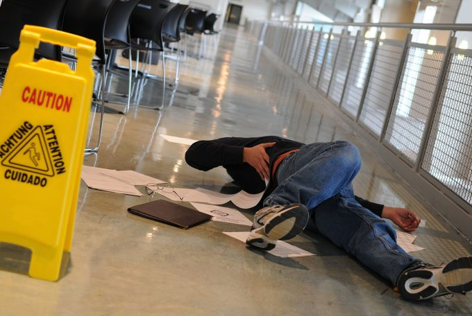 Do I Have a Slip and Fall Case in Arizona?